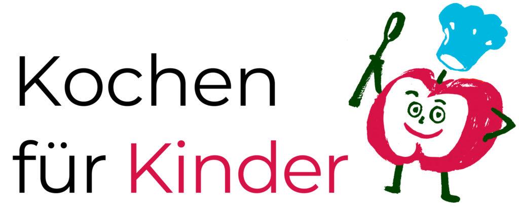 Kochen für Kinder - Logo