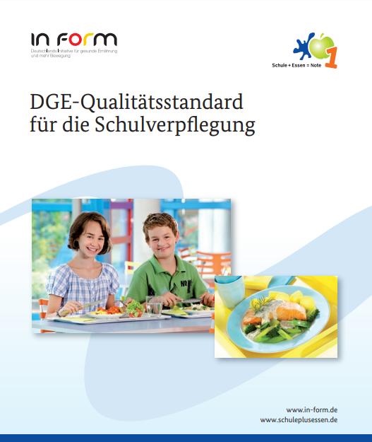 DGE-Qualitätsstandards-Schule